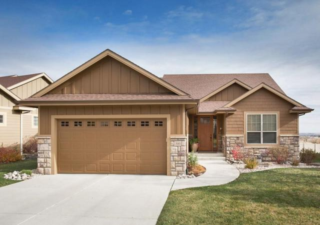 3145 Golden Acres Drive, Billings, MT 59106 (MLS #291779) :: Search Billings Real Estate Group