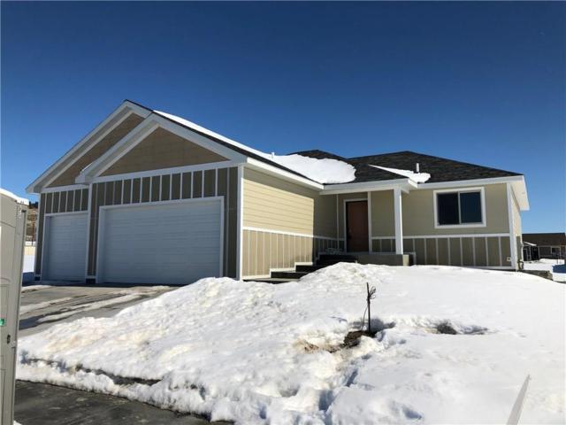 5353 Amherst Drive, Billings, MT 59106 (MLS #291810) :: Search Billings Real Estate Group