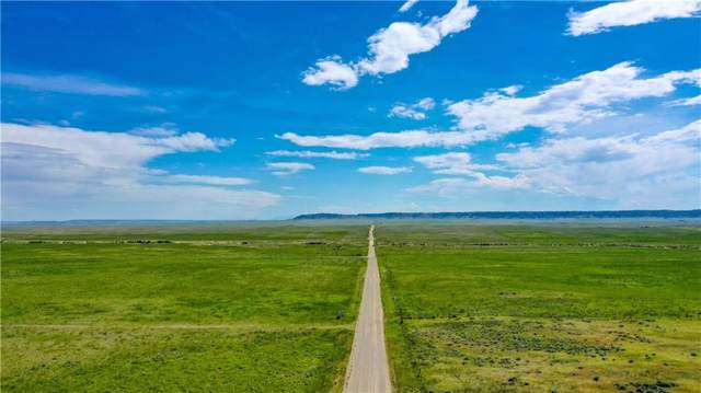 0 Hoskins Basin Road, Shepherd, MT 59079 (MLS #292097) :: The Ashley Delp Team