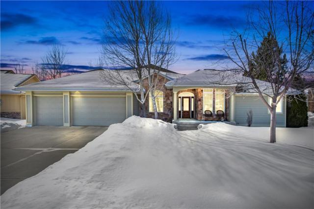 1702 Forest Park Drive, Billings, MT 59102 (MLS #292100) :: Realty Billings