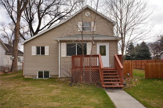 308 1st Street SE, Park City, MT 59063 (MLS #292399) :: Search Billings Real Estate Group