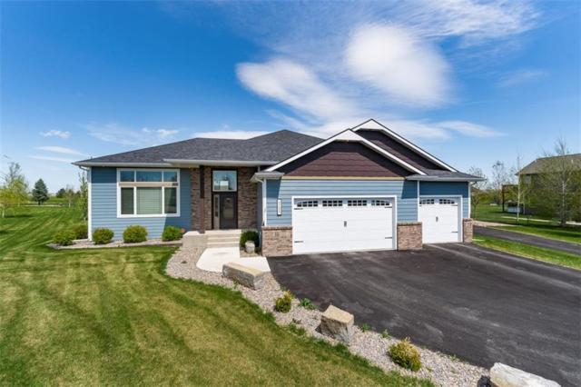 2155 Morning Dove Drive, Laurel, MT 59044 (MLS #292545) :: Search Billings Real Estate Group