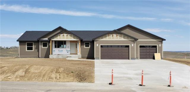 1301 Muckle Trail, Billings, MT 59105 (MLS #292571) :: Search Billings Real Estate Group
