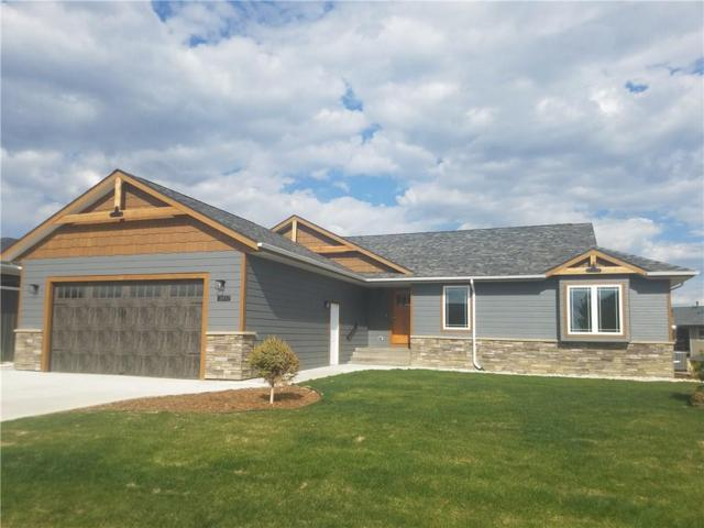 3917 Pa Hollow Trail, Billings, MT 59106 (MLS #292683) :: Search Billings Real Estate Group