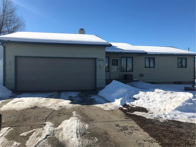 2926 Becraft Lane, Billings, MT 59101 (MLS #292729) :: The Ashley Delp Team