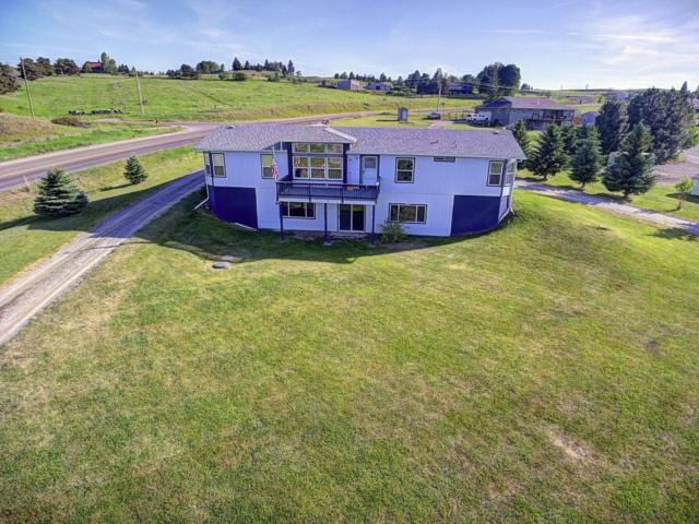 39005 Lakeview Lane, Polson, Other-See Remarks, MT 59860 (MLS #292755) :: MK Realty