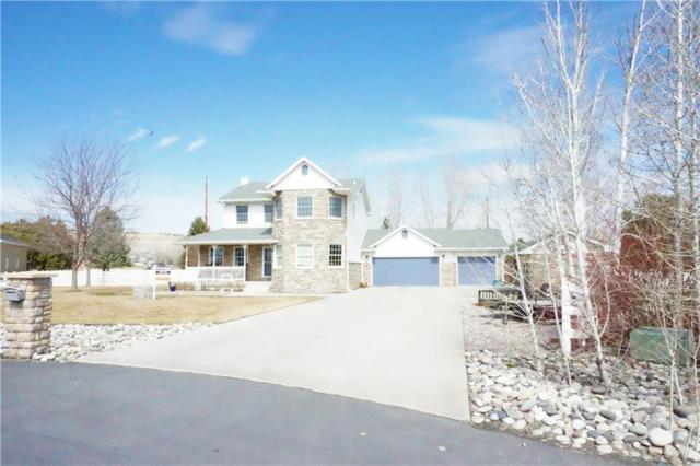 1365 Timothy Place, Billings, MT 59106 (MLS #292801) :: The Ashley Delp Team