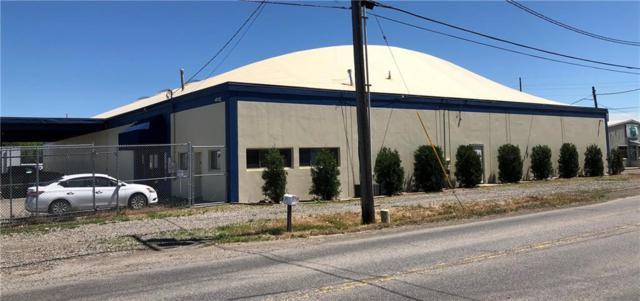 619 Daniel Street, Billings, MT 59101 (MLS #292815) :: MK Realty