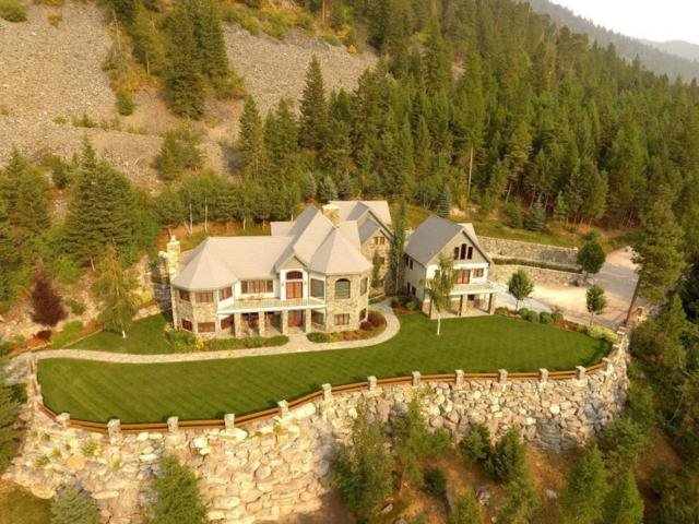 31572 Lake To Sky Rd, Bigfork, Other-See Remarks, MT 59911 (MLS #292869) :: Realty Billings
