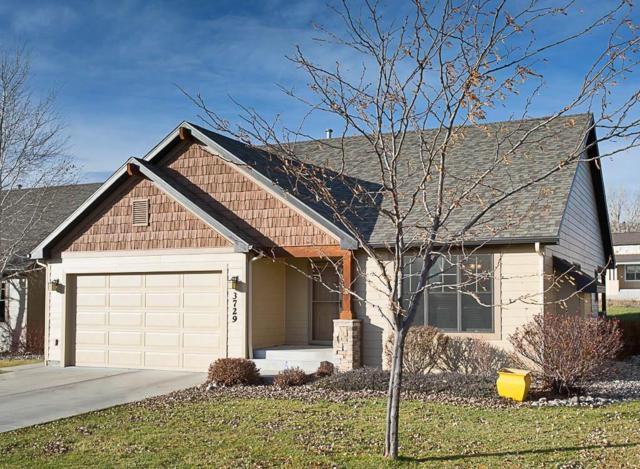 3729 Fairmeadow Court, Billings, MT 59106 (MLS #292939) :: Search Billings Real Estate Group
