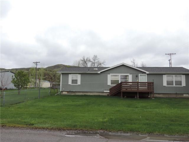 240 W Central Ave., Reed Point, MT 59069 (MLS #292978) :: Realty Billings