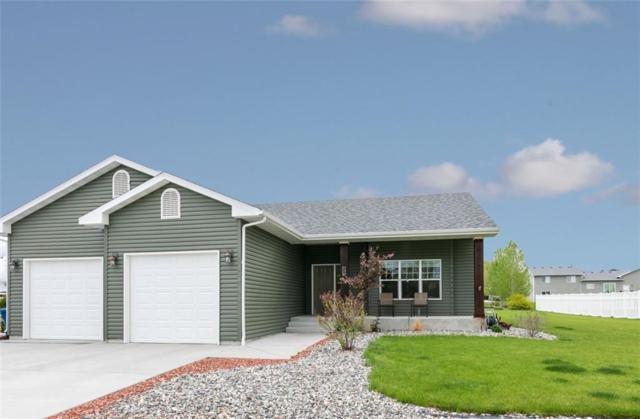 495 El Paso St, Billings, MT 59101 (MLS #293165) :: Search Billings Real Estate Group