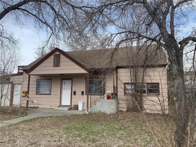 725 - 727 Custer Avenue, Billings, MT 59102 (MLS #294253) :: Search Billings Real Estate Group