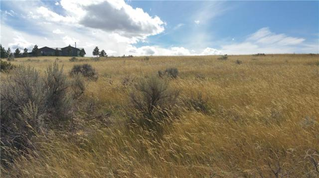 TBD8 Old Hardin Road, Billings, MT 59101 (MLS #294293) :: Search Billings Real Estate Group