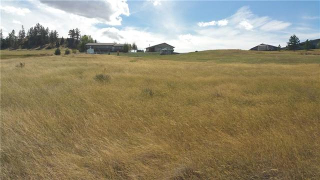 TBD10 Old Hardin Road, Billings, MT 59101 (MLS #294297) :: Search Billings Real Estate Group