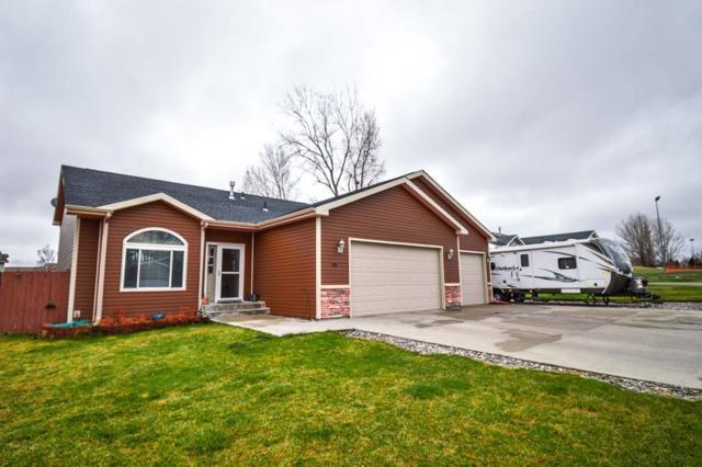 976 Solita Drive, Billings, MT 59105 (MLS #294347) :: Realty Billings