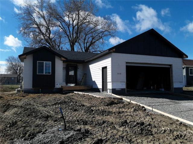 1510 Anchor Avenue, Billings, MT 59105 (MLS #294398) :: Search Billings Real Estate Group
