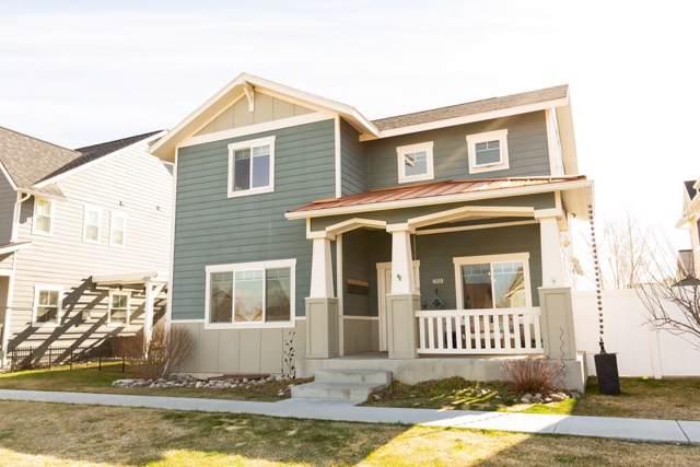 1609 Front Street, Billings, MT 59101 (MLS #294455) :: MK Realty