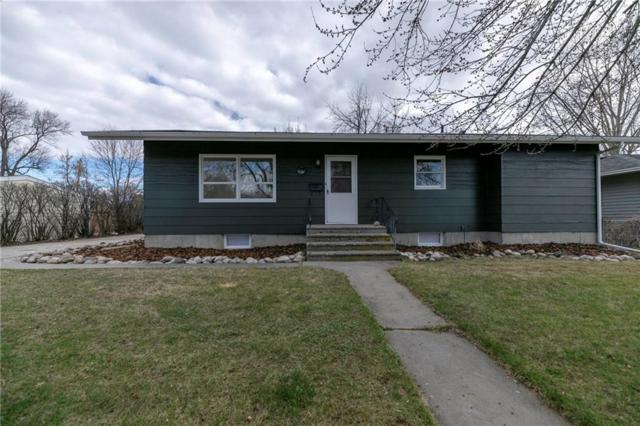 2024 Avenue C, Billings, MT 59102 (MLS #294477) :: Search Billings Real Estate Group