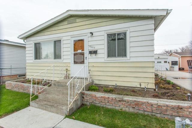 4207 Jansma Ave, Billings, MT 59101 (MLS #294479) :: Search Billings Real Estate Group