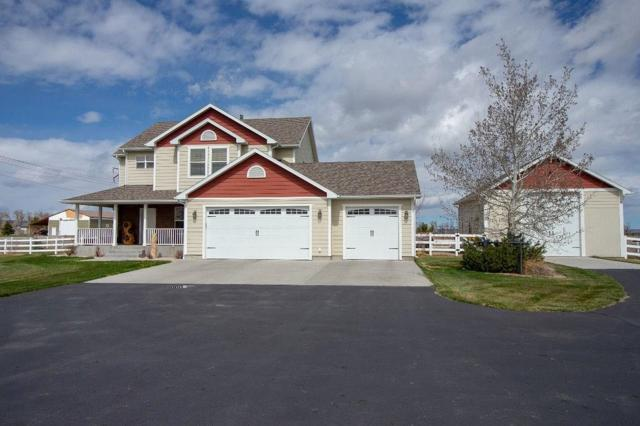 2925 Grizzly Trail, Laurel, MT 59044 (MLS #294493) :: Search Billings Real Estate Group