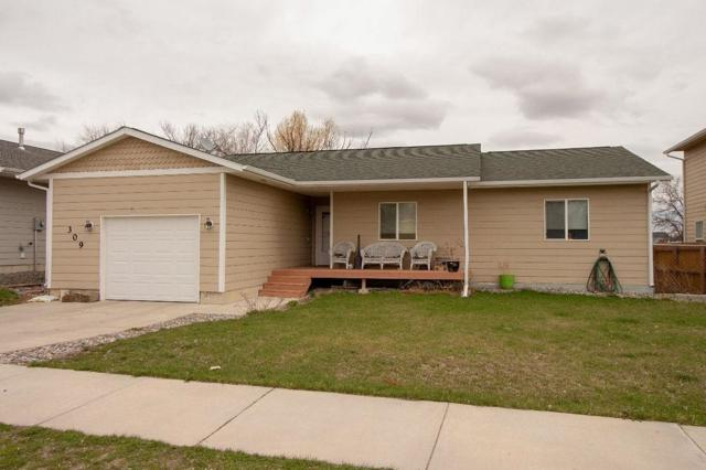 309 Foundation Avenue, Laurel, MT 59044 (MLS #294494) :: Search Billings Real Estate Group