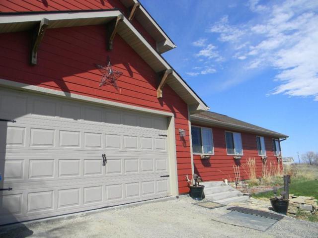 14035 3RD Street, Broadview, MT 59015 (MLS #294557) :: Realty Billings