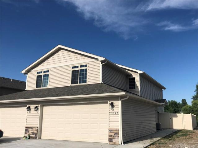 1407 Naples Street, Billings, MT 59105 (MLS #294568) :: Realty Billings