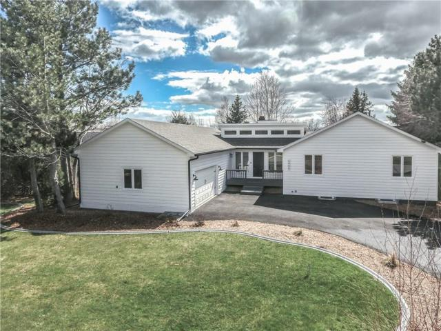 5406 Bobby Jones Boulevard, Billings, MT 59106 (MLS #294639) :: Realty Billings