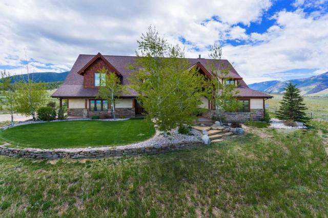 178 Meeteetse Meadows Rd, Red Lodge, MT 59068 (MLS #294780) :: Search Billings Real Estate Group