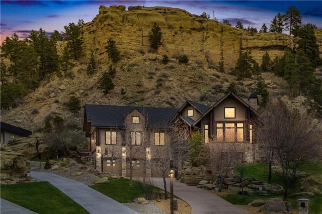 3225 Alpine Drive, Billings, MT 59102 (MLS #296004) :: Search Billings Real Estate Group