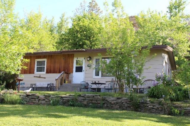 8405 Scandia Rd., Shepherd, MT 59079 (MLS #296057) :: Realty Billings