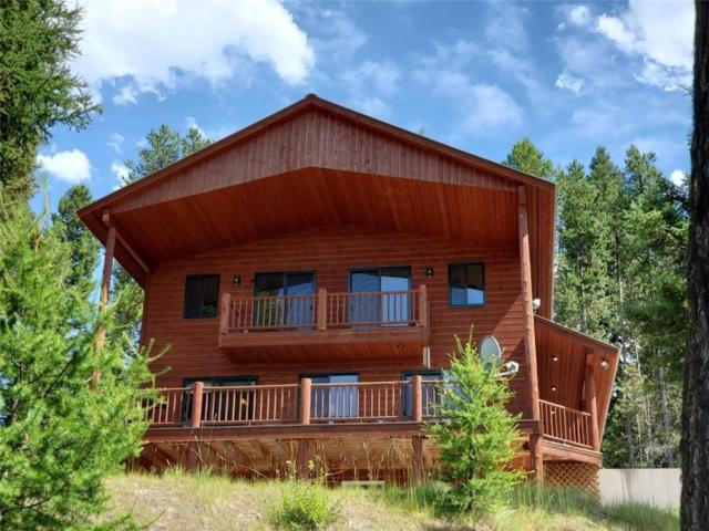 122 Pyramid Loop, Seeley Lake, Other-See Remarks, MT 59868 (MLS #297114) :: The Ashley Delp Team