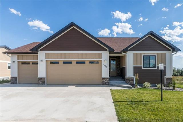 5150 Amherst Drive, Billings, MT 59106 (MLS #297300) :: Search Billings Real Estate Group