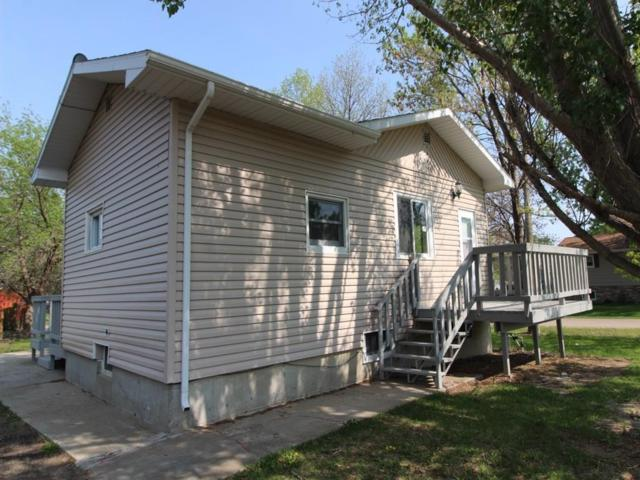 117 5TH Street, Glendive, MT 59330 (MLS #297583) :: The Ashley Delp Team