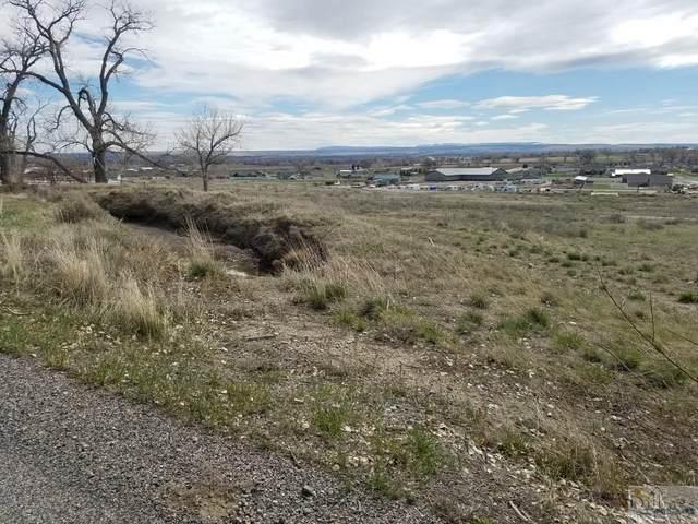 7804 Monad Road, Billings, MT 59106 (MLS #297600) :: Search Billings Real Estate Group