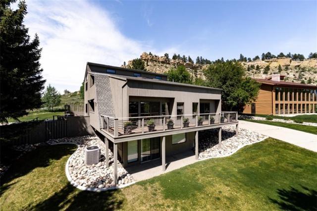 3647 Quimet Circle, Billings, MT 59106 (MLS #297620) :: Search Billings Real Estate Group