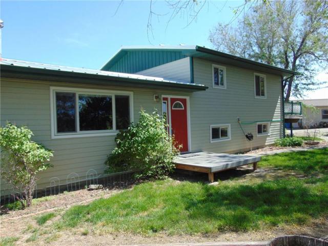 7583 S Keller Road, Laurel, MT 59044 (MLS #297622) :: Search Billings Real Estate Group