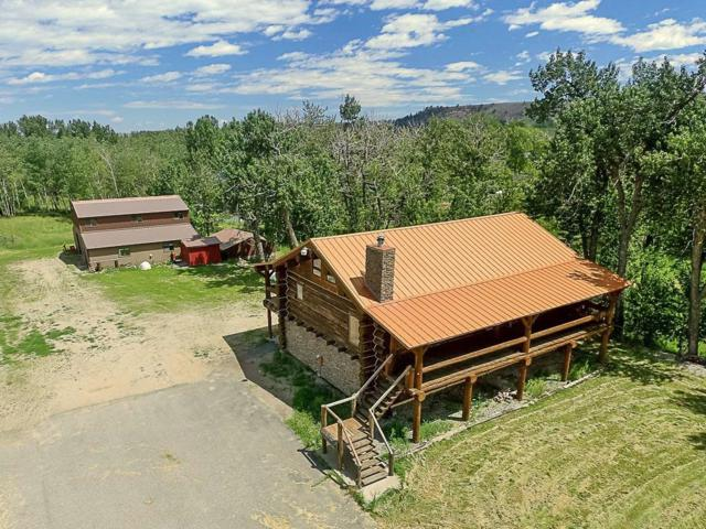 8 Dream Dance Lane, Roscoe, MT 59071 (MLS #297628) :: The Ashley Delp Team