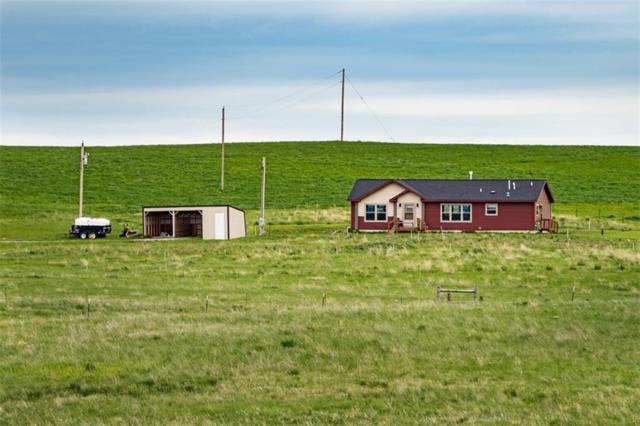 8460 Prairie Hawk, Billings, MT 59105 (MLS #297772) :: Search Billings Real Estate Group
