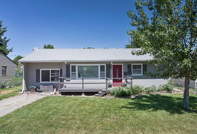 1315 Eldorado Dr, Billings, MT 59101 (MLS #297882) :: The Ashley Delp Team