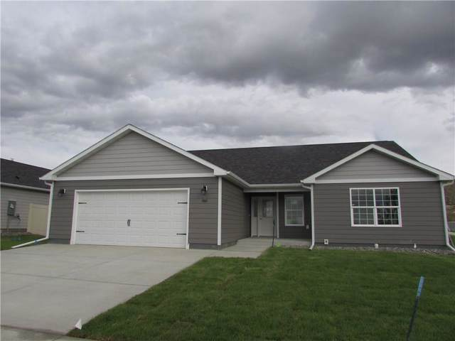 7001 Shiny Penny Way, Billings, MT 59106 (MLS #299783) :: Search Billings Real Estate Group