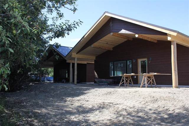 8 Le Johnson Row, Red Lodge, MT 59068 (MLS #299846) :: MK Realty