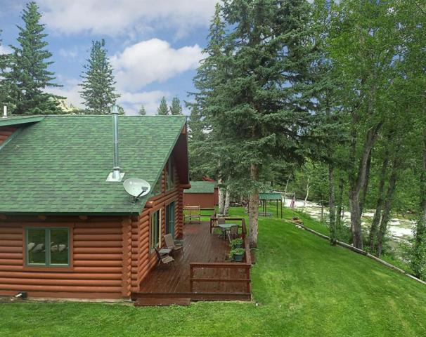 6476 Us Highway 212, Red Lodge, MT 59068 (MLS #299879) :: The Ashley Delp Team