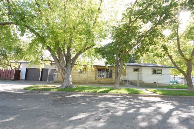 404 E 9th Street, Laurel, MT 59044 (MLS #300056) :: MK Realty