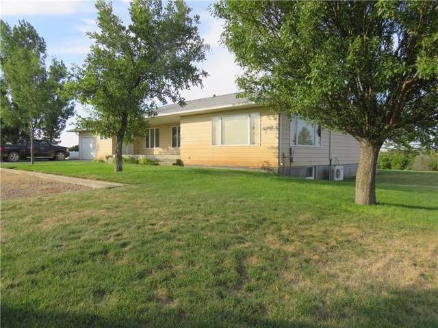 1362 Road 523, Bloomfield, Other-See Remarks, MT 59315 (MLS #300362) :: Search Billings Real Estate Group