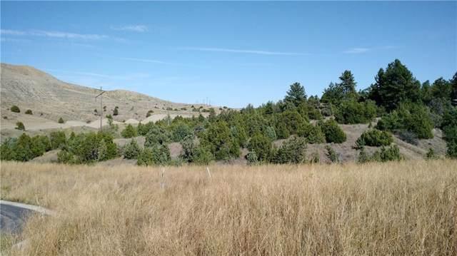 2329 Glengarry Lane, Billings, MT 59101 (MLS #300394) :: Search Billings Real Estate Group