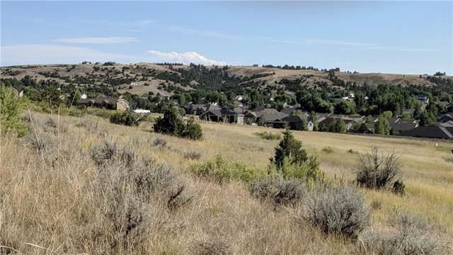 2341 Glengarry Lane, Billings, MT 59101 (MLS #300396) :: Search Billings Real Estate Group