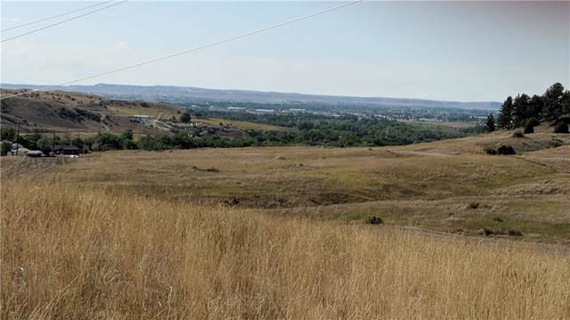 2403 Glengarry Lane, Billings, MT 59101 (MLS #300402) :: Search Billings Real Estate Group