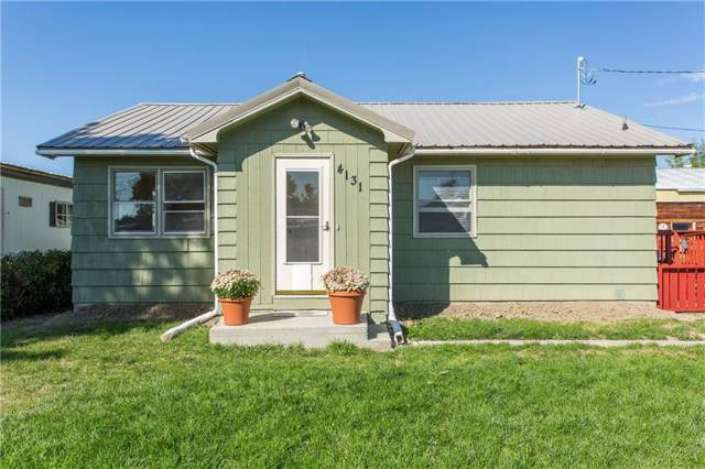 4131 Arden Avenue, Billings, MT 59101 (MLS #300608) :: Search Billings Real Estate Group